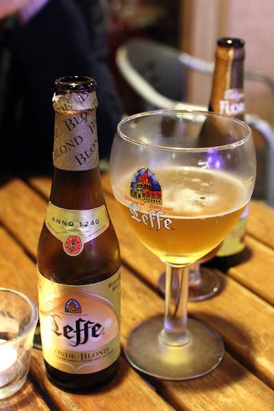 布娜飛比利時啤酒餐廳