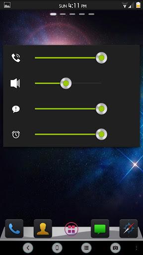 【免費個人化App】CM9/CM10/AOKP Theme Jade-APP點子