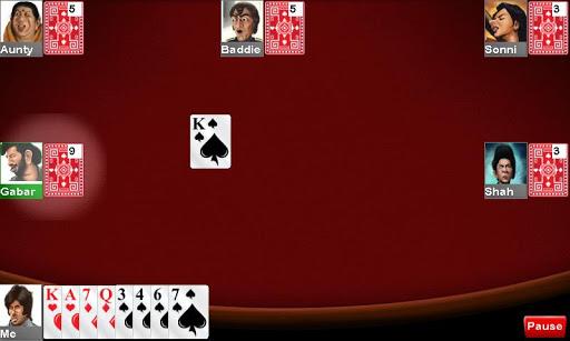 Bhabhi Card Game Free