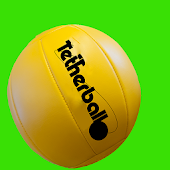 Rules to play Tetherball