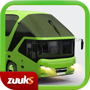 Bus Parking 3D Simulator for PC and MAC