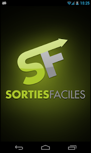 Sorties Faciles - screenshot thumbnail