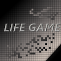 LifeGame Live Wallpaper Lite logo