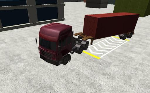 18轮卡车和拖车2