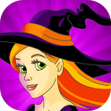 Halloween Salon: Dress Up™ icon
