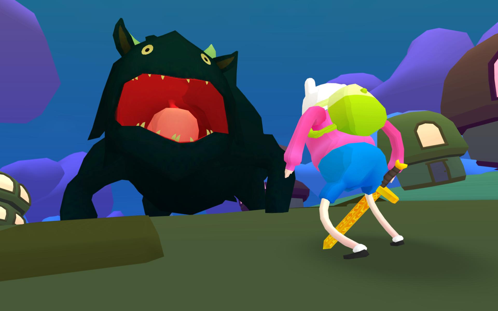 Time Tangle - Adventure Time screenshot #13