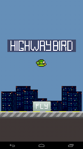 Highway Bird