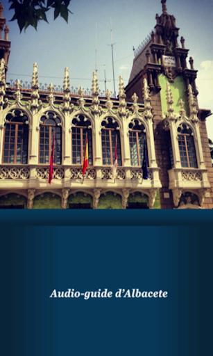 Audio-Guide D'Albacete