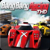 LG Italia Bang Bang Racing THD