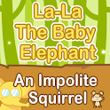 La-La 2 An Impolite Squirrel icon