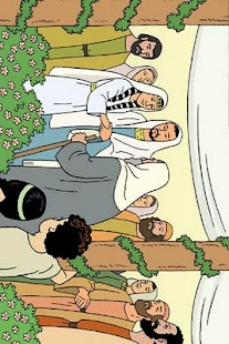 Children's Bible- screenshot thumbnail