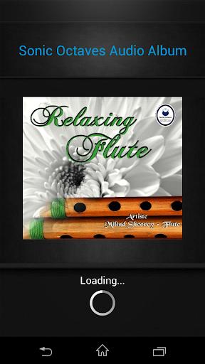 玩媒體與影片App|Relaxing Flute免費|APP試玩