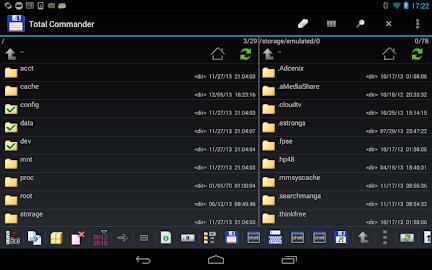 Total Commander - file manager Screenshot 23