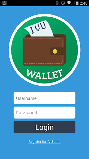 IVU Wallet