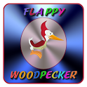 Flappy Woodpecker Extreme icon