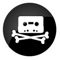 The Pirate Bay Browser logo