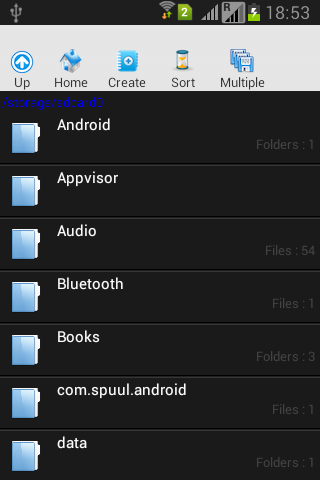 Smart File Viewer
