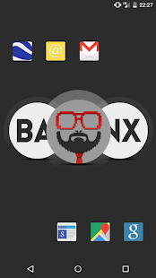Banx- screenshot thumbnail
