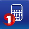 Lånekalkulator logo