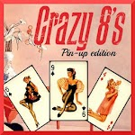 Crazy 8's: Pin-up edition
