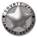 County Jail Inmate Search icon