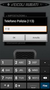 Veicoli Rubati - screenshot thumbnail