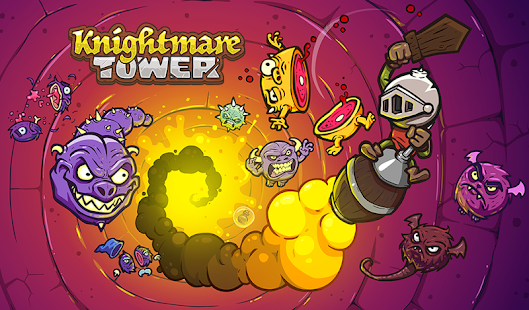 Knightmare Tower Screenshot 13