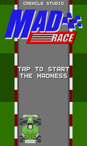 Mad Race Beta