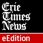 Erie Times-News On The Go icon