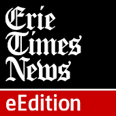 Erie Times-News On The Go