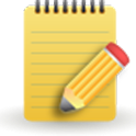 Droid Notepad icon