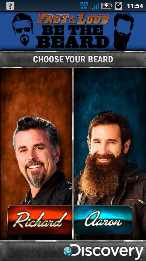 Fast N' Loud: Be the Beard- screenshot