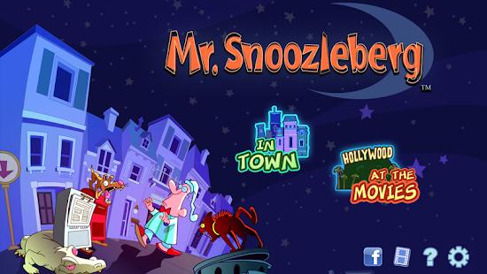 免費解謎App|Mr Snoozleberg|阿達玩APP