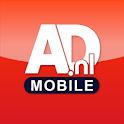 AD.nl Mobile logo