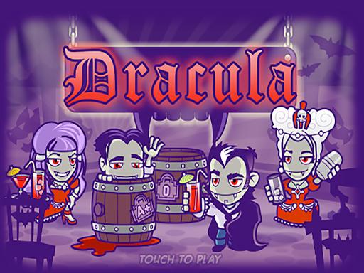 街機必備APP下載|The Dracula Blood Flow FREE 好玩app不花錢|綠色工廠好玩App