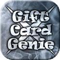 Gift Card Genie X icon