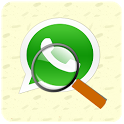 Spy Whatsapp icon