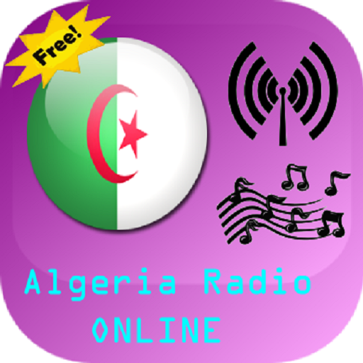 Radio Algerie LOGO-APP點子