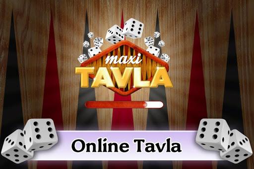 Maxi Tavla
