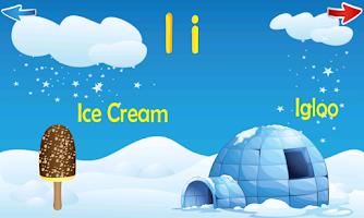 Screenshot of Kids ABC World