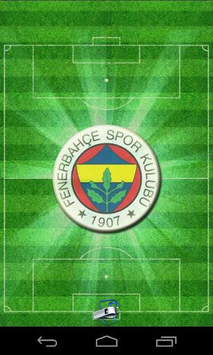 Fenerbahçe Flashlight