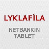 Lyklafíla