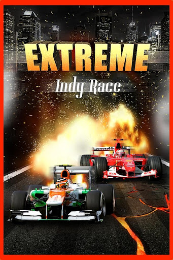 Extreme Real Indy Car Racing