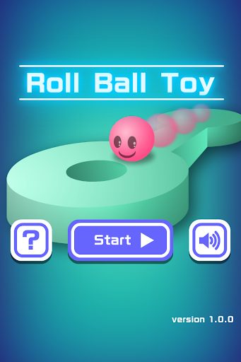 Roll Ball Toy 1.0.3 screenshots 5