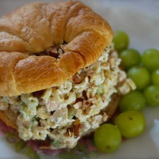 Chickadee Cottage Chicken Salad.