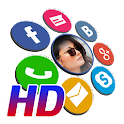 HD Contact Widgets+ icon