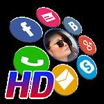 HD Contact Widgets+ v4.2.1