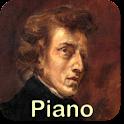 Chopin 54 logo