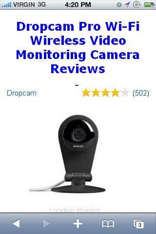 Wi Fi Monitoring Camera Review