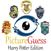 Picture Guess: Harry Potter